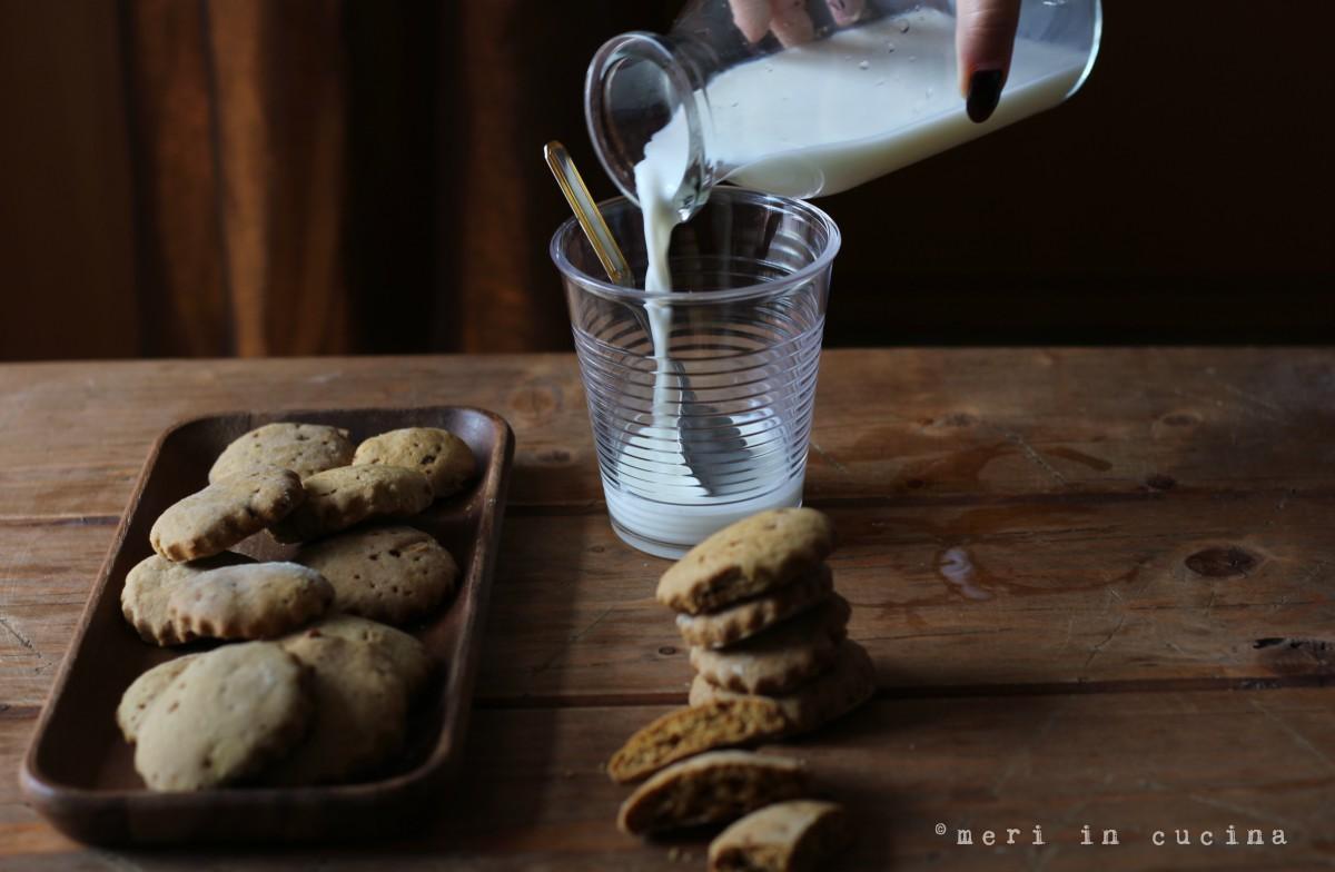 buonissimi biscottini da inzuppare