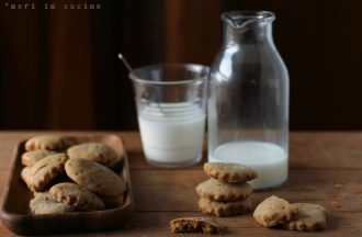 biscottini buonissimi perfetti per essere inzuppati