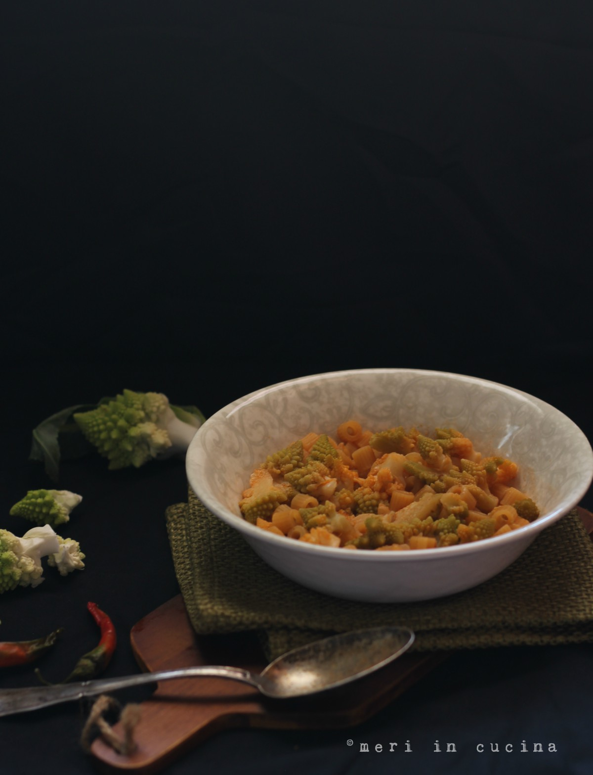 minestra coi broccoli piatto della tradizione povera romana