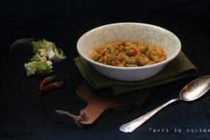 un piatto povero romano la minestra coi broccoli