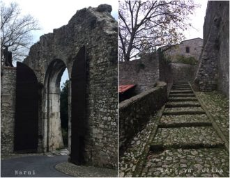Narni portale del tempo