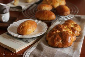 il biscotto di Sant'Antonio, tradizione della Tuscia