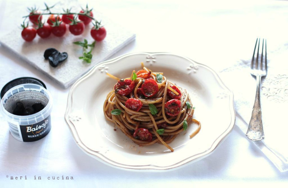 un piatto semplice e super appetitoso