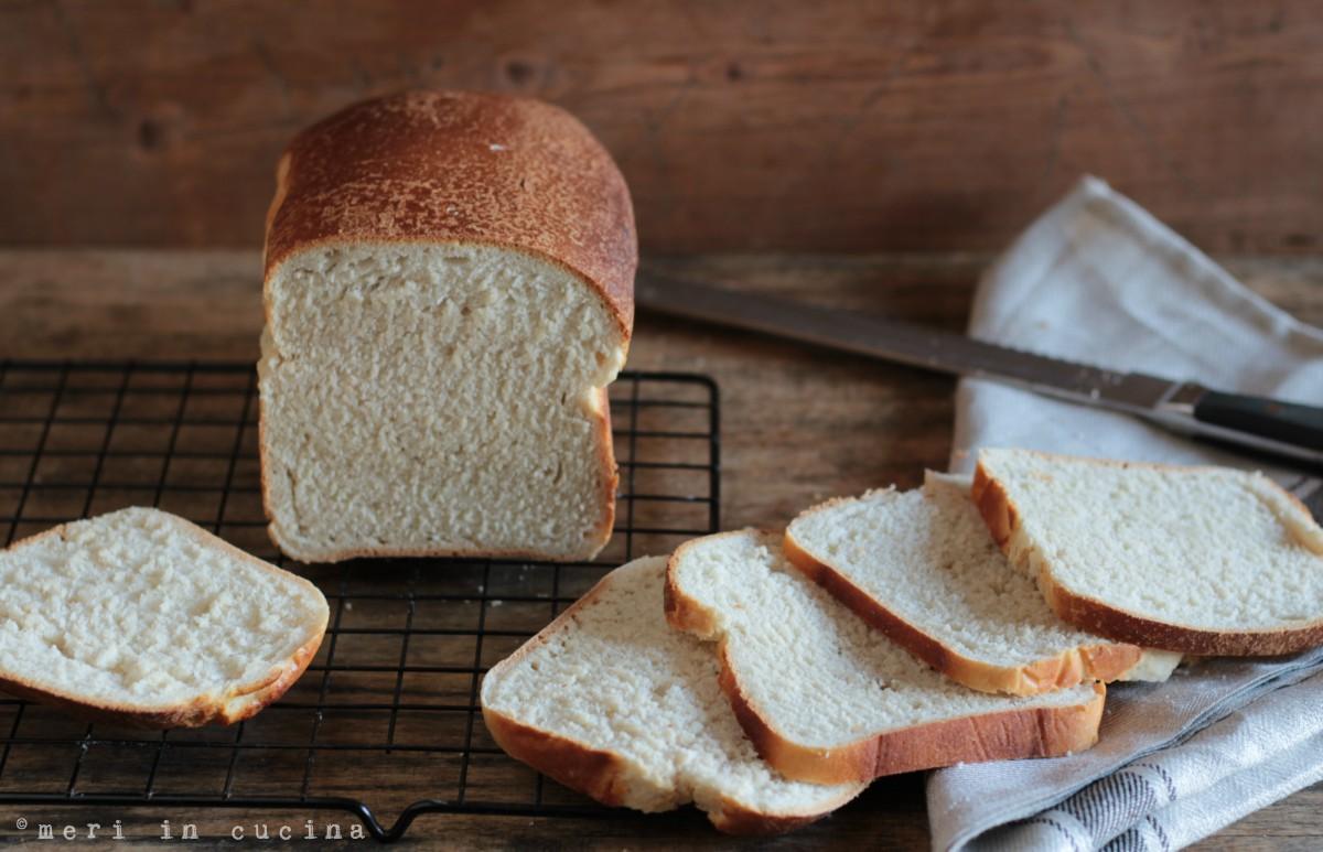 un pane sofficissimo grazie al metodo tang zhong