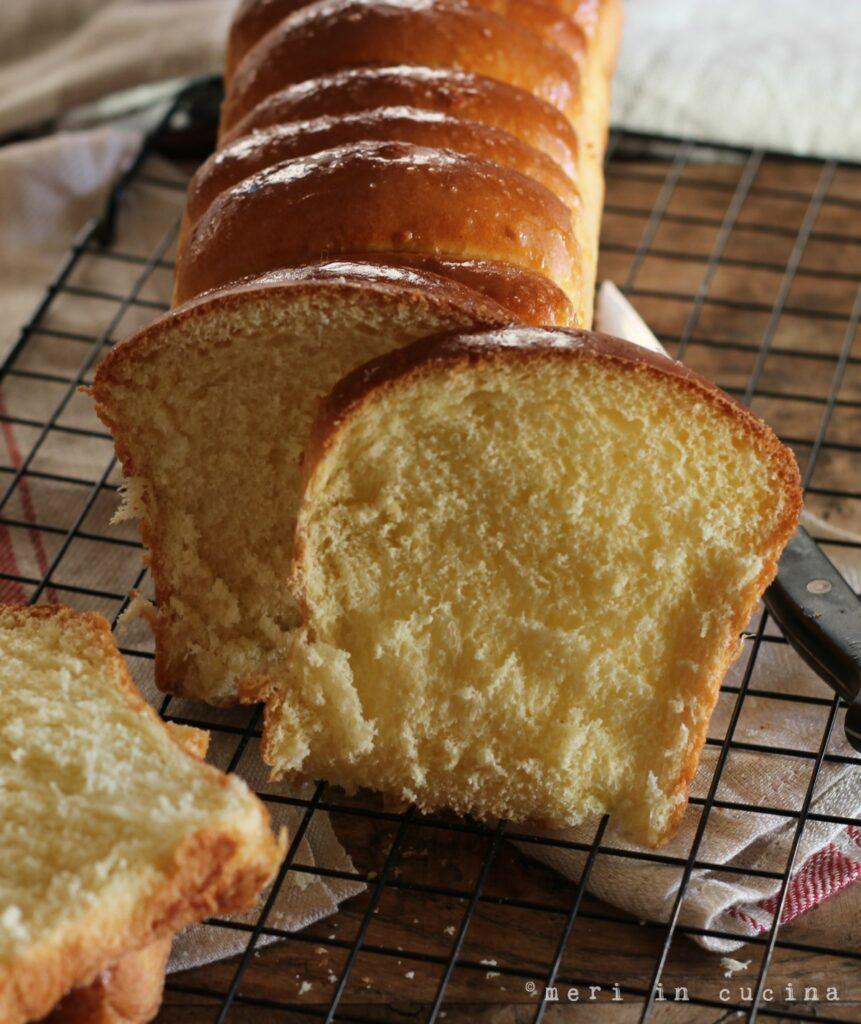 pan brioche agli agrumi