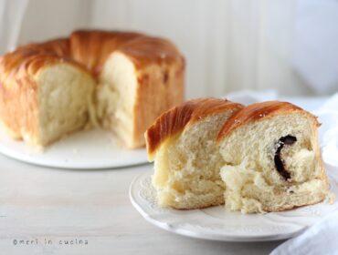 wool roll bread